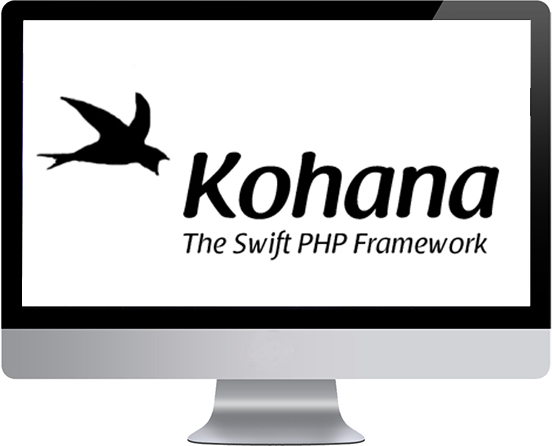 kohana-development